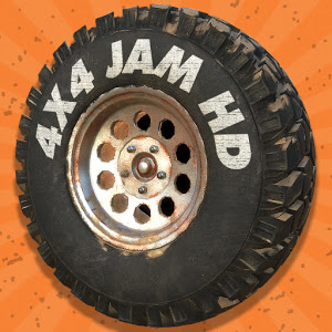 4×4 Jam HD MOD APK+DATA
