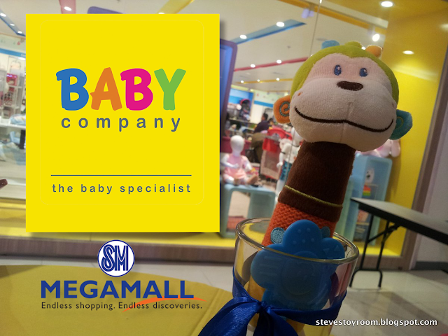 Baby Company SM Megamall PH
