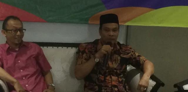 Projo Karya: Jangan Biarkan Jokowi Sendirian