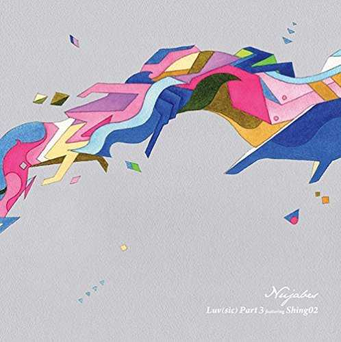 [Single] Nujabes – Luv(sic) Part 3 featuring Shing02 (2015.03.11/MP3/RAR)