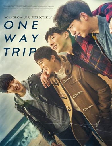 Ver One Way Trip (2016) Online