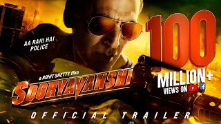 Sooryavanshi Full Movie Filmyzilla