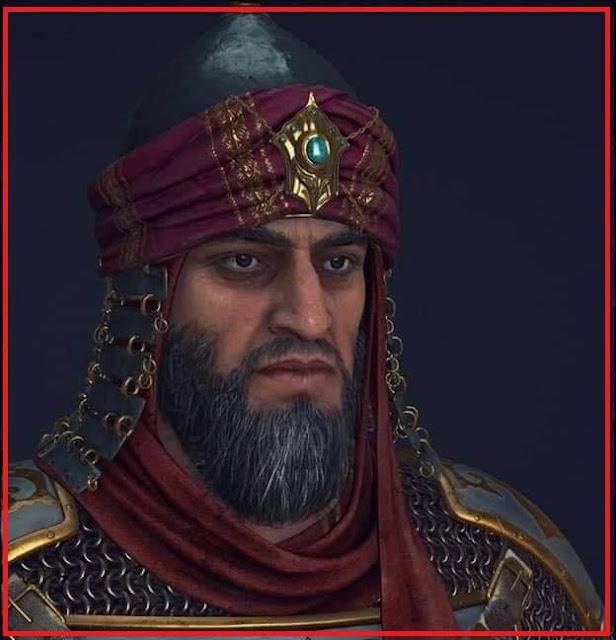 قصة العالم الأوزاعي وثباته أمام الملك عبد الله الملقب تاريخيا بالسفاح