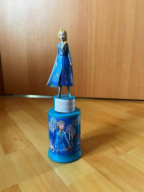 Elsa sprchový gél