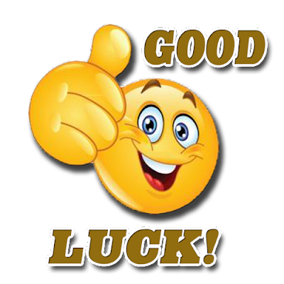 Good-luck png photos