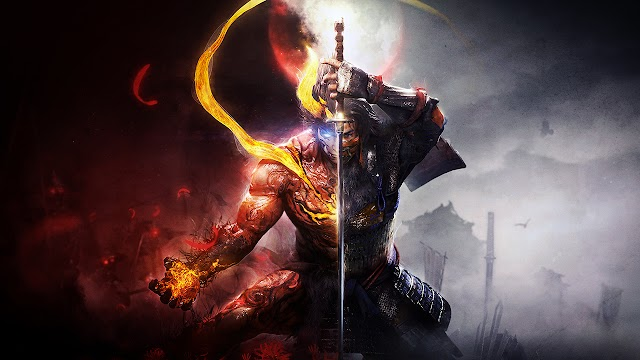 Nioh 2 Review - Get Good And Die Trying - MW
