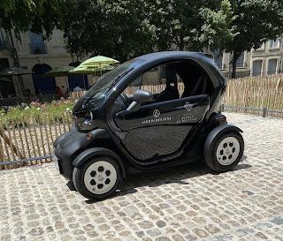 A Montpellier, le Jardin des Sens va dans le bon
