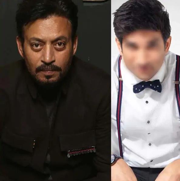 Irrfan Khan के निधन के बाद उनकी अधूरी फिल्म बॉलीवुड के किस hero को मिली, जानिए नाम
