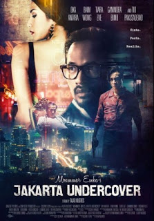 Download Film Moammar Emkas Jakarta Undercover (2017) Full Movie WEB-DL