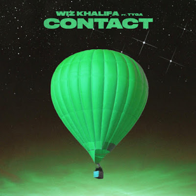 Wiz Khalifa Ft Tyga - Contact (Audio)