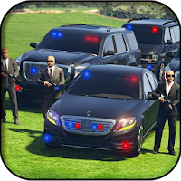 President Police Protection Game Apk Download for Android