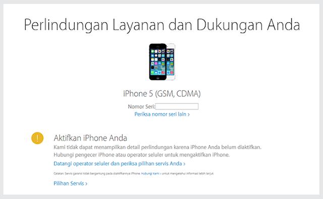 Tips Sebelum Membeli iPhone di Indonesia Agar Tidak Tertipu