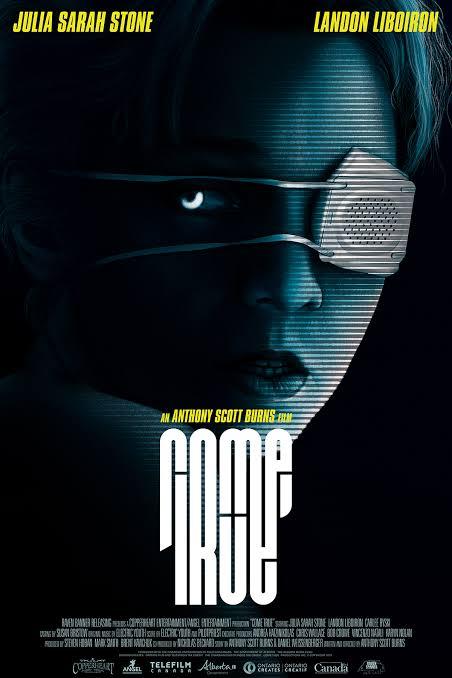 Come True (2021)