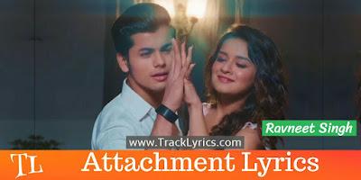 attachment-punjabi-song-lyrics
