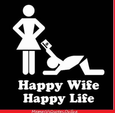 Wife Memes Love