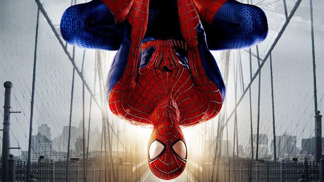 Spider-Man Wallpaper HD