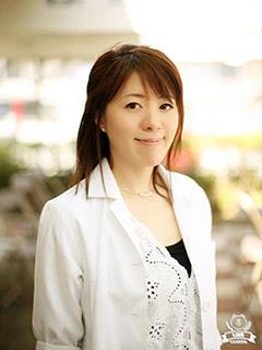 櫻岡怜子(さくらおか りょうこ)先生プロフィール