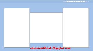 Cara Membuat Halaman Portrait dan Landscape dalam Satu Dokumen