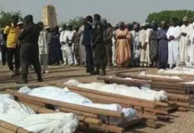 Nigerians fear as mysterious deaths in Kano rises to 640 in one week