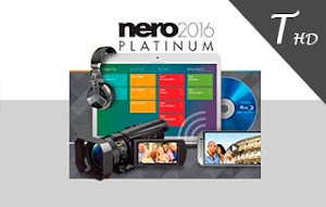Nero 2016 Platinum (v17) + Activador (Patch)