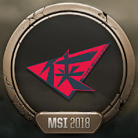 what patch is msi on 2018