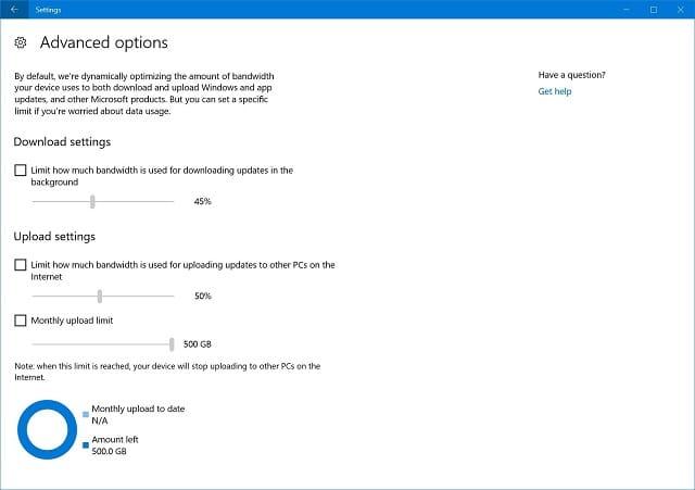 Daftar Fitur Unggulan yang akan Hadir di Windows 10 Fall Creators Update 10