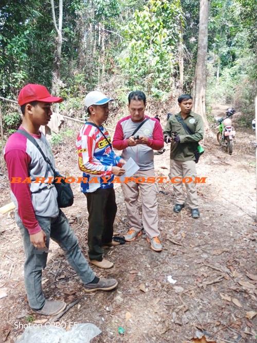 DLHKP Patroli Rutin di Tahura, Tingkatkan Kewaspadaan