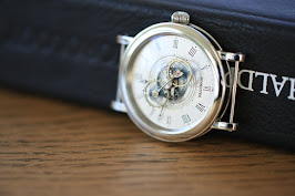 Haldimann timepieces available at my boutique