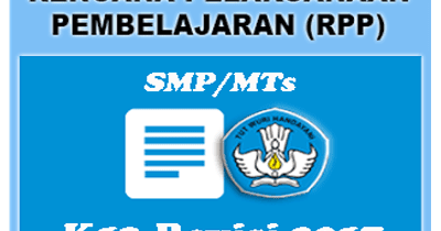 Download Silabus & RPP (Mapel PJOK) K13 Revisi 2017 Kelas VII SMP/MTs