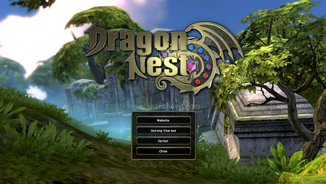 Dragon Nest Offline Trial