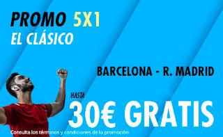 suertia promo El Clásico Barcelona vs Real Madrid 18 diciembre 2019
