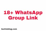18+ WhatsApp Group Link Latest 2020 | 500+ ADULT WhatsApp Group Link