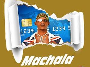 DOWNLOAD MP3: Sheyflex - Machala