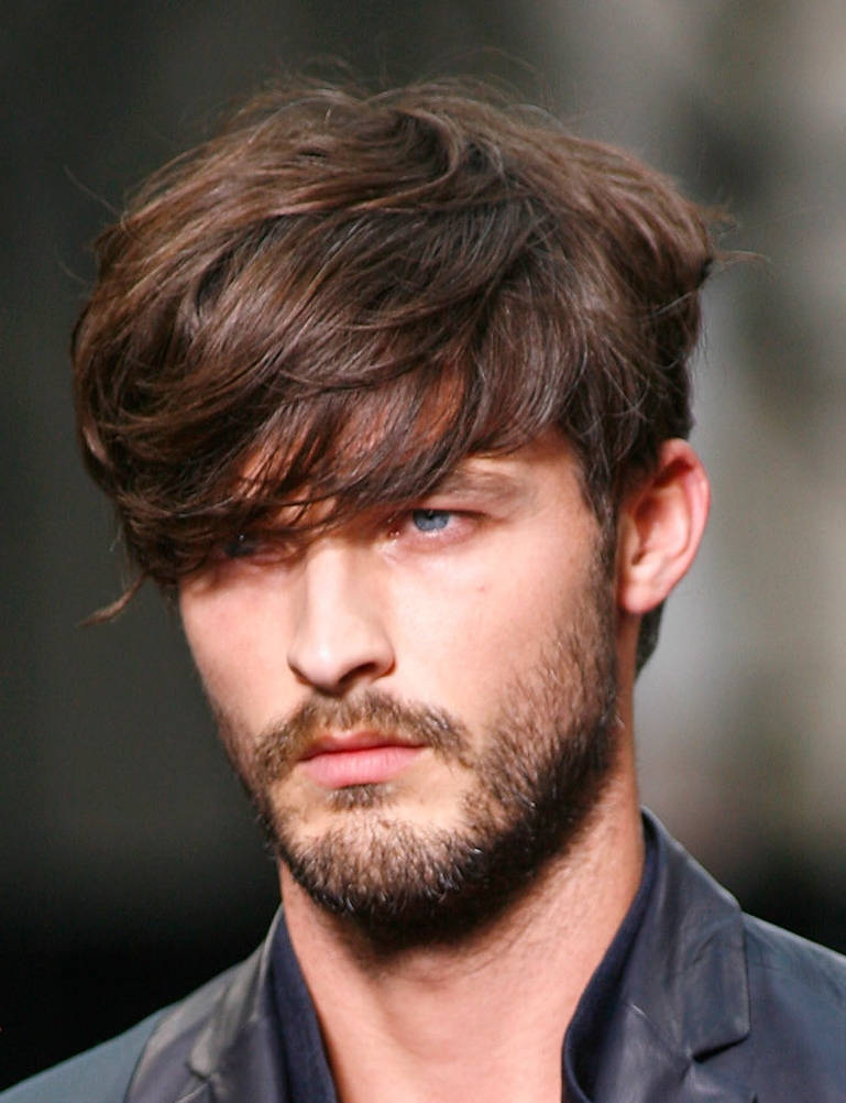 Remarkable Mens Hairstyles Part 2 Perfection Hairstyles Short Hairstyles Gunalazisus
