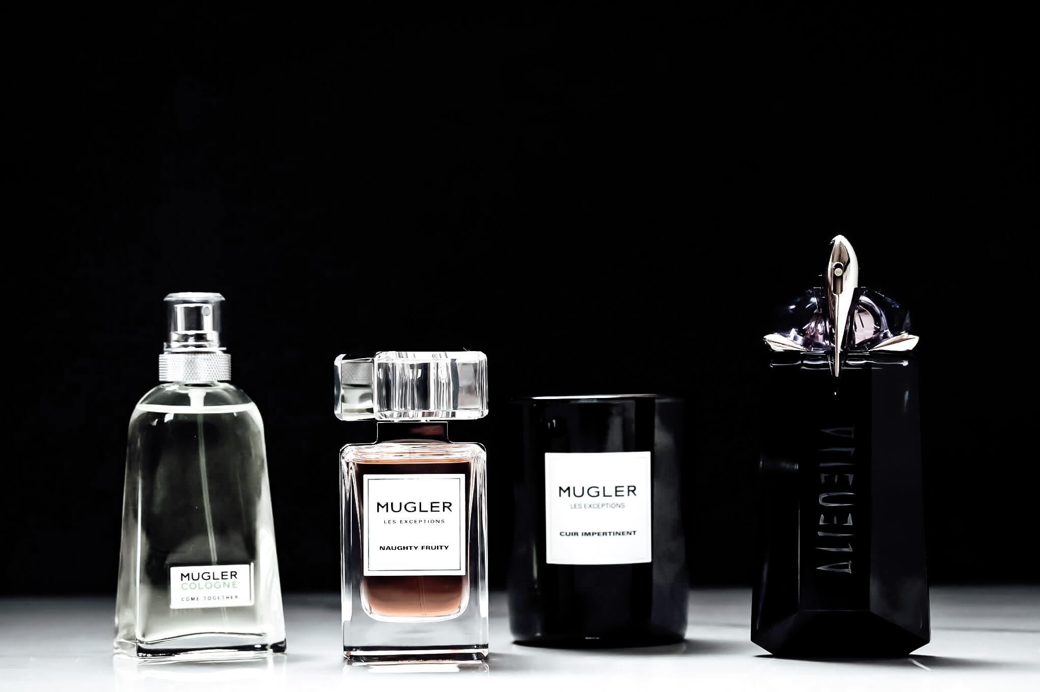 Parfums Mugler Code Promo