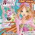 New Winx Club magazine issue in Russia!
