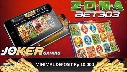 Situs Slot Joker123 Gaming Terpercaya