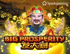 Slot Spadegaming Big Prosperity