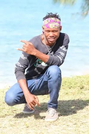 Download Audio | Mtoto wa Mjini (Kelvin) - Bado Sijaona (Singeli)