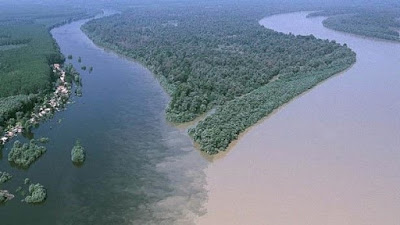 عودة مناسيب نهري دجلة والفرات الى وضعها الطبيعي