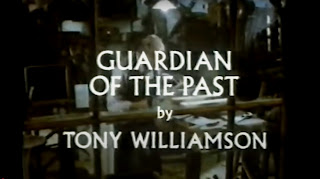 Wyrd Britain reviews 'Guardian of the Past' from 'World's Beyond'.