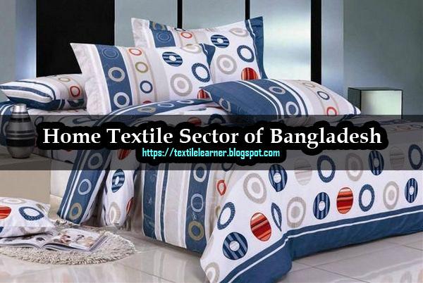 Home textile in bangladesh