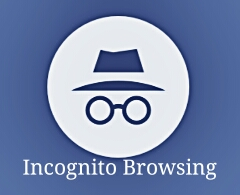incognito browsing