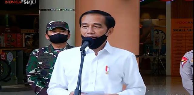 Setahun Bersama Maruf Amin, Jokowi Disarankan Segera Benahi Pola Komunikasi Politik