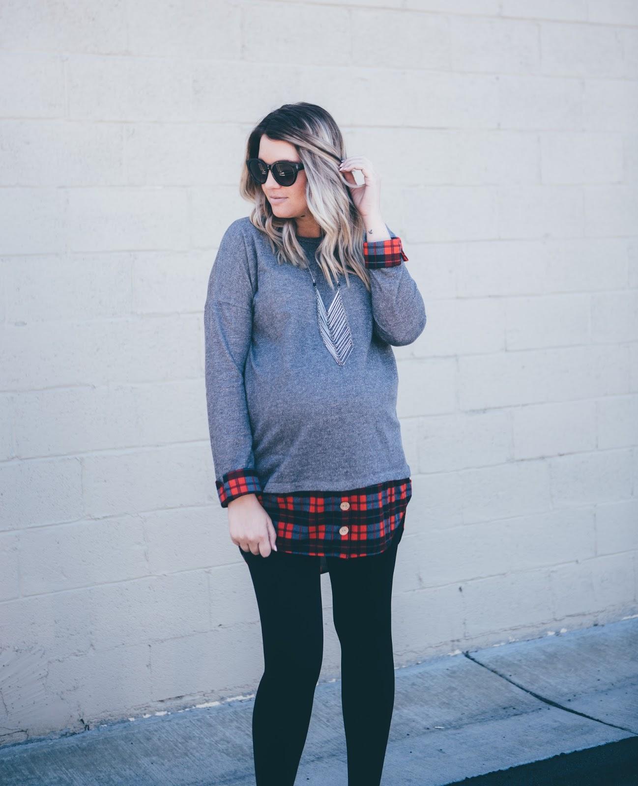 Pink Blush, Utah Fashion Blogger, Pink Blush Maternity