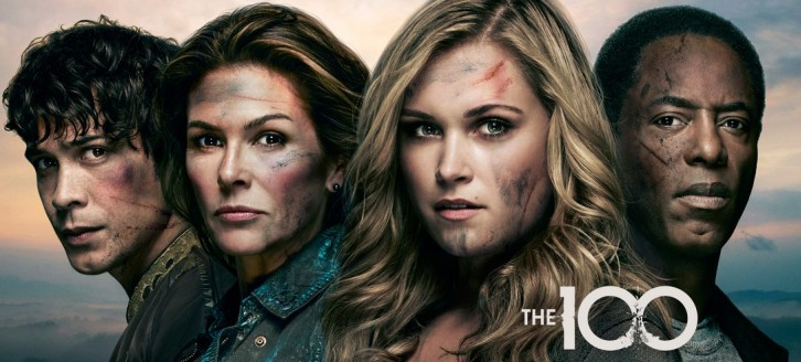 The 100 - Episode 3.15 - Perverse Instantiation – Part One - Press Release