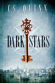Read now! Dark Stars , C.S Quinn, The Thief Taker Series Book 3, Great kinddle £0.99