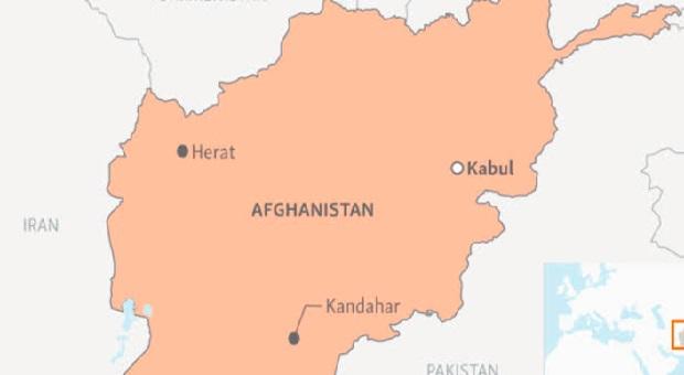 Bom Mobil Taliban Targetkan Konvoi Pasukan Asing di Kabul