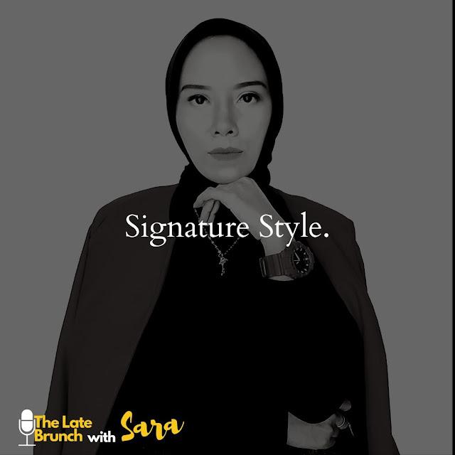 Menemukan Signature Style Sesuai Kepribadian
