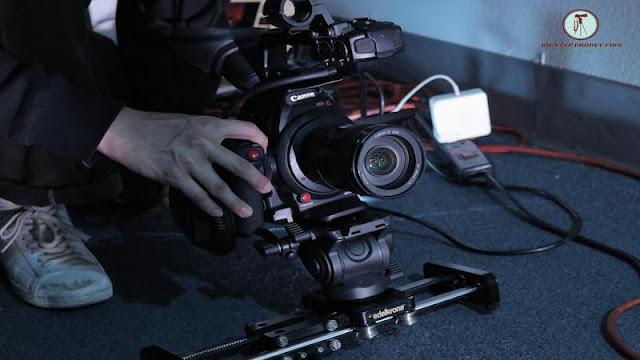 الترويج لعملك باستخدام فيلم قصير